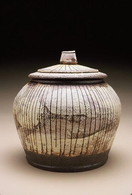 Salt Fired- cone 1; C.2002
