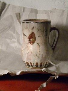 i have a mug