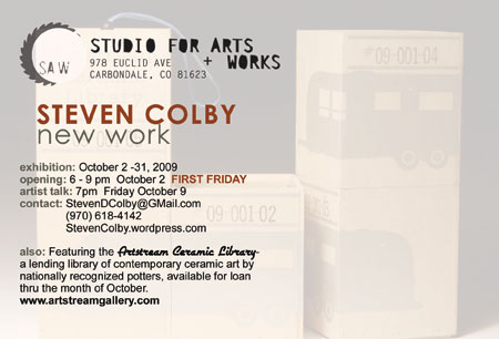 Steven Colby 10.2.o9 back