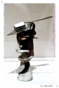 Absinthe, Picasso