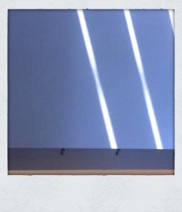 MOMA; lite and shadow