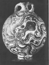 Minoan 1500 B.C.E.