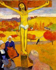 Gauguin_Il_Cristo_giallo