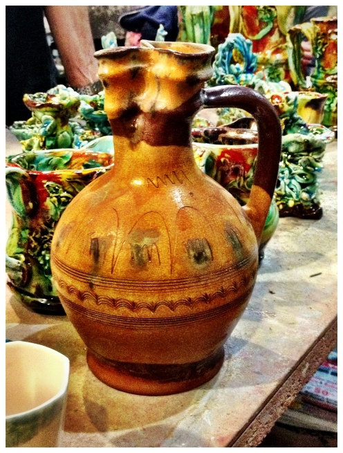jug by виолета керемидчиева ~from the Orr studio collection