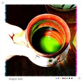 steven colby - potter
