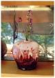 buddha vase