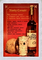 Nasty Corsair