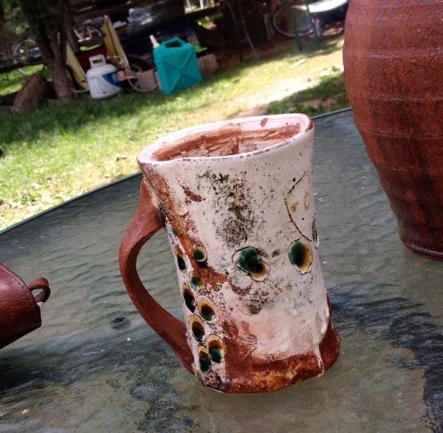 my mug.