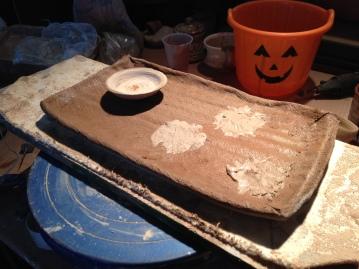 steven colby : potter -sushi