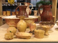 steven colby : potter - yellow group