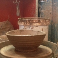 so-called Groovey Pottery