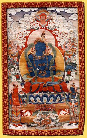 Great Vajradhara