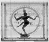 X-ray-of-the-Shiva-statue